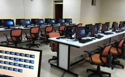 Dörtyol Fen Lisesi Ncomputing Laboratuarı