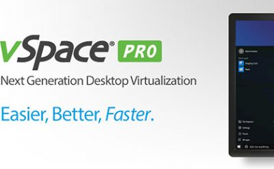vSpace Pro New Version Released