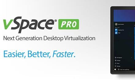 vSpace Server Yeni versiyonu yayınlandı
