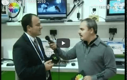 Cebit 2010 Show Tv