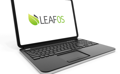 Give second chance to your old PCs with LeafOS